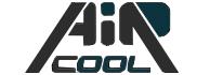 Логотип AiR-Cool