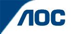 Логотип AOC
