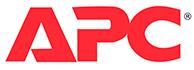 Логотип APC