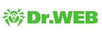 Логотип DrWeb