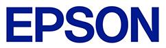 Логотип Epson