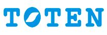 Логотип Toten
