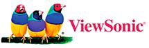 Логотип Viewsonic